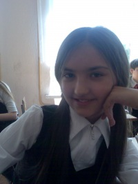 Алина Пашкевич, 18 августа 1989, Могилев, id100384790