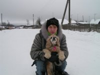 Диана Филина, 26 мая 1989, Ижевск, id32369885