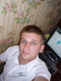 Александр Мокрогузов, 27 марта , Красноярск, id40924988