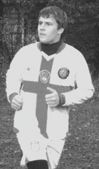 Сергей Колмаков, 20 декабря 1988, Королев, id41407885