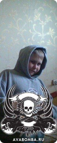 Артём Щекотихин, 2 июня 1997, Санкт-Петербург, id75781438