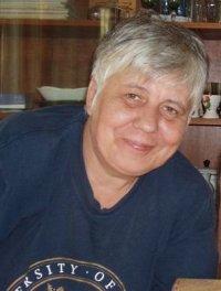 Елена Гладцина