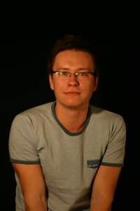 Александр Косолапов, 25 марта , Москва, id2240467