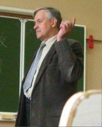 Игорь Гордеев