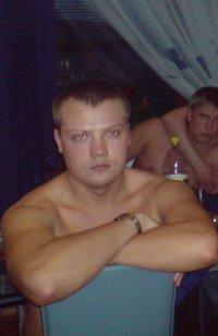 Александр Рожок, 17 декабря , Мурманск, id4959073