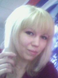 Татьяна Бабаева, 12 июля 1985, Могилев, id100384791