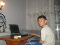 Яков Кольмягин, 15 февраля 1992, Киселевск, id110643483