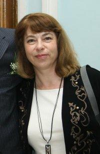 Рита Канцепольская, 6 июня 1958, Санкт-Петербург, id27738881