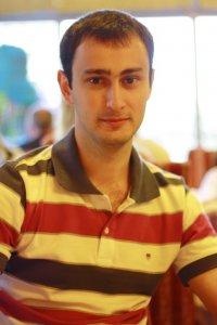 Хакунов Анзор