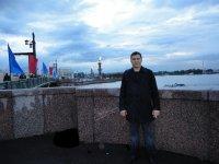 Алексей Уханов, 19 января 1970, Москва, id66656562