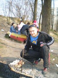 Руслан Вахрычев, 26 января 1993, Луганск, id70674766