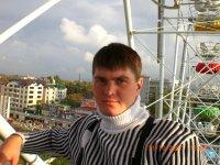 Иван Чудаев, 27 мая 1986, Челябинск, id7489365