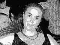 Алена Сайбулина, 30 августа 1954, Омск, id80020074