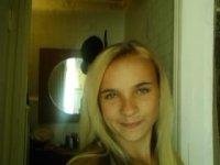 Кристина ▀▄ ▀▄ ▀▄ ▀▄, 13 ноября 1997, Санкт-Петербург, id88993895