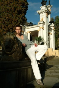 Дмитрий Билан, 10 декабря 1996, Москва, id116387404