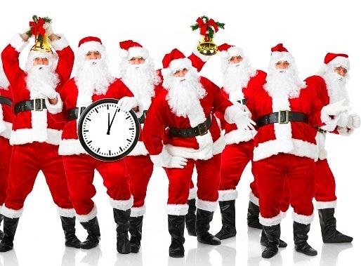 Новый год 2013 в Ярославле: где заказать Деда  Мороза?