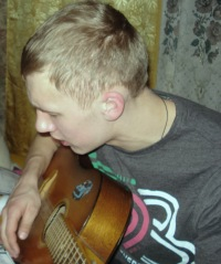 Кирилл Ковтун, 9 марта , Сургут, id122579067
