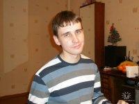 Михаил Никитин, 21 сентября 1984, Ярославль, id263519