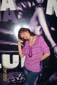 Мария Каханова, 17 февраля 1990, Москва, id34647198