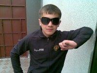 Давид Хохаев, 9 октября 1993, Владикавказ, id37258234