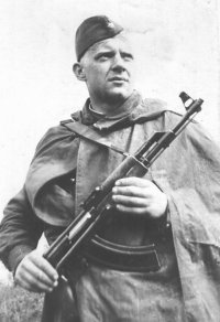 Слава Дада, 25 апреля 1982, Донецк, id42277926