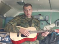 Андрей Макаренко, 18 июня 1995, Новосибирск, id60906380