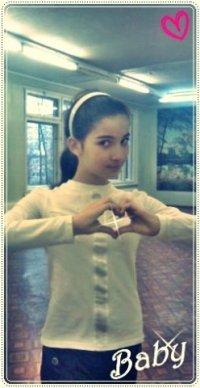Danochka Zasranochka, 8 января , Санкт-Петербург, id65295965