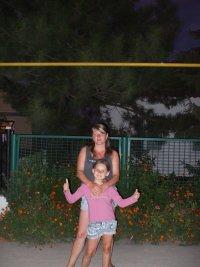 Ольга Суркова, 23 августа 1997, Львов, id83325305