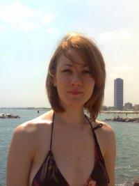 Mayya Odensika, 2 сентября , Москва, id87304740