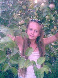 Виктория Анисимова, 6 сентября 1997, Агаповка, id92932695