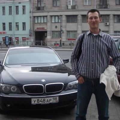 Михаил Кор, 22 июня 1993, Санкт-Петербург, id78243682