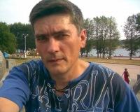 Андрей Воробьев, 7 мая 1990, Тверь, id101273776