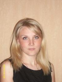 Ирина Попова, 20 марта 1991, Архангельск, id115923524