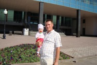 Евгений Никитин, Хмельницкий, id125230822