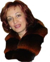 Ирина Апушкина, 8 февраля , Санкт-Петербург, id126862414