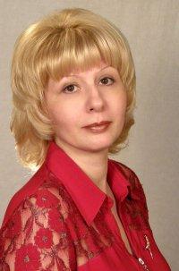 Лидия Быкова, 26 апреля , Челябинск, id39940702