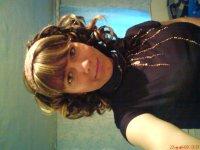 Наталья Синьковская, 26 декабря 1990, Пятигорск, id53772395