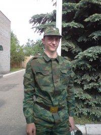 Максим Потарусов, Брянск, id89280670