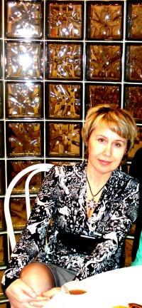 Людмила Юрганова, 13 апреля 1964, Пермь, id18314012