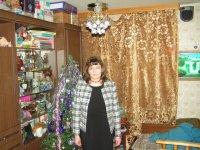 Инна Ефимовских, 22 февраля 1978, Москва, id34519197