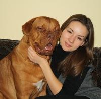 Алёна Шатная, Львов