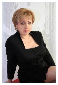 Наталья Петрова, 14 февраля 1985, Москва, id45959856