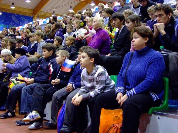 Суперкубок Европы по настольному теннису 2009