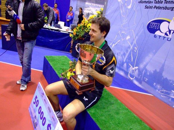 Суперкубок Европы 2009. Полуфиналы, финал, награждение.