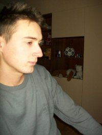 Bojan Miseski, 25 сентября , Новочеркасск, id70650700