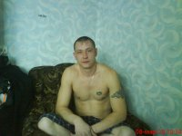 Владимир Егоров, 10 августа 1983, Менделеевск, id74500645
