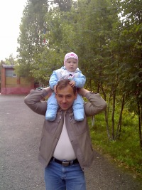 Николай Просенюк, 23 июня , Кемерово, id103639280