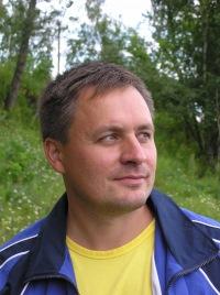 Эдуард Чорнопольский, Красноярск, id111760688