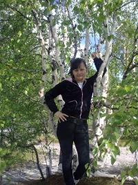 Ирина Кужина, Ноябрьск, id111990460