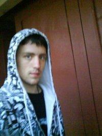Михаил Логунов, 17 января , Иркутск, id34219804